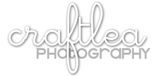 Craftlea Photography logo